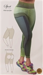 High-Performance Sculpt Leggings Ref. 5034