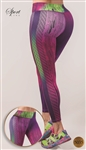High-Performance Sculpt Leggings Ref. 5035