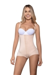 High Back Wide Strap Shapewear
