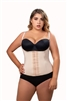Vedette Renee Under Bust Waist Cincher Nude 100