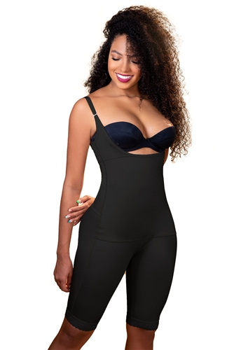 Vedette Stéphanie Full Body Shaper Nude 104