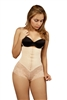 Strapless Lace Boyshort Body Shaper