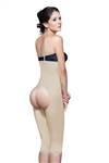 Strapless Full Body w/ Buttock Enhancer