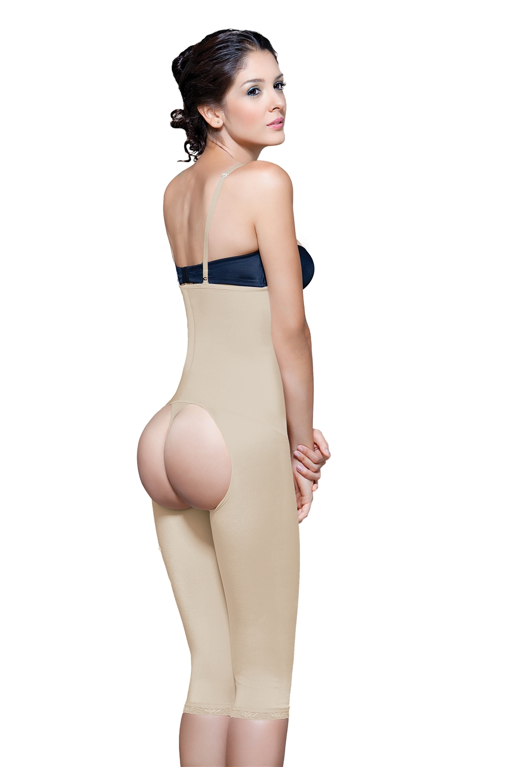 3b8f8ad2f Strapless Full Body w  Buttock Enhancer · Larger Photo ...