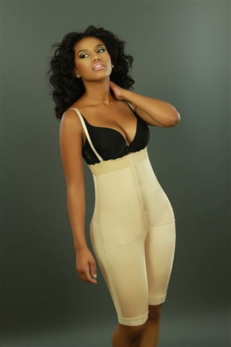 Brianna Full Body Shaper