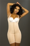 Micaela High Back Body Shaper