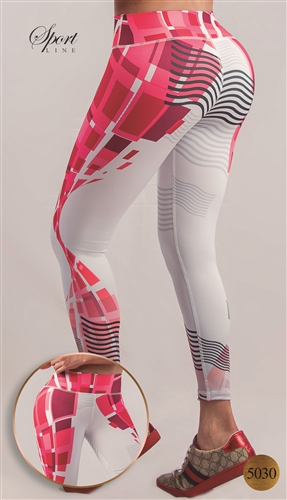 High-Performance Sculpt Leggings Ref. 5030