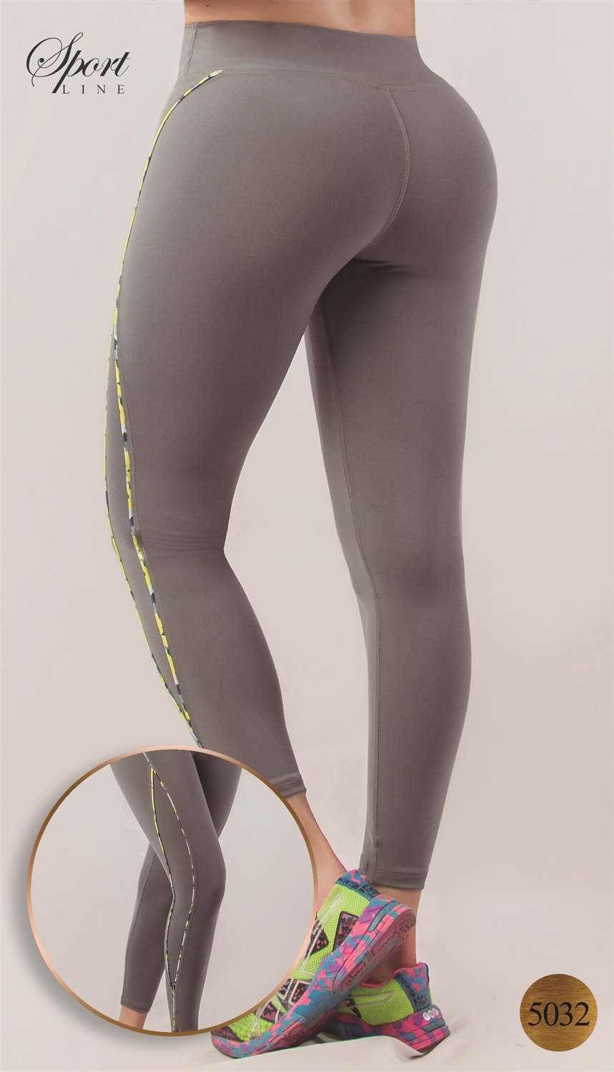 ae074e9e92 High-Performance Sculpt Leggings Ref.5032