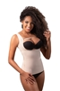 Firm Control Shapewear Tank w/Shoulder Straps nude