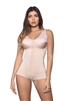 Full Body Shapewear w/butt lifter shaper short nude