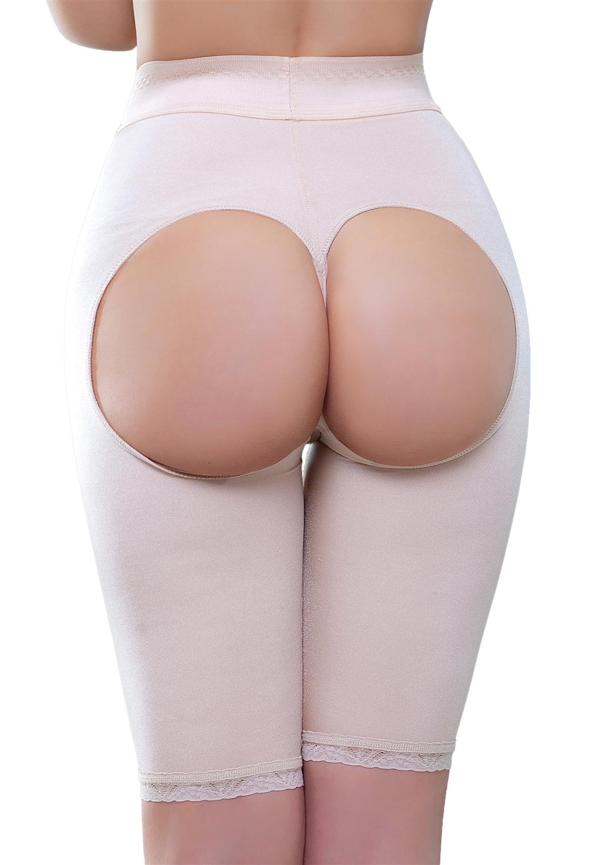 1cdc77579e3 High Waist Panty Buttock Enhancer · Larger Photo ...